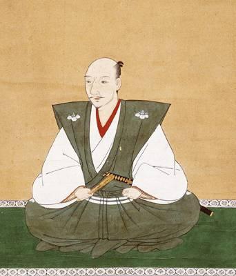 Самураи - объединители страны