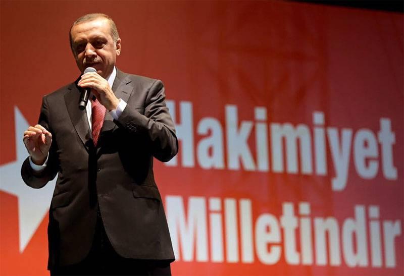 Период размолвки Турции и Запада миновал?