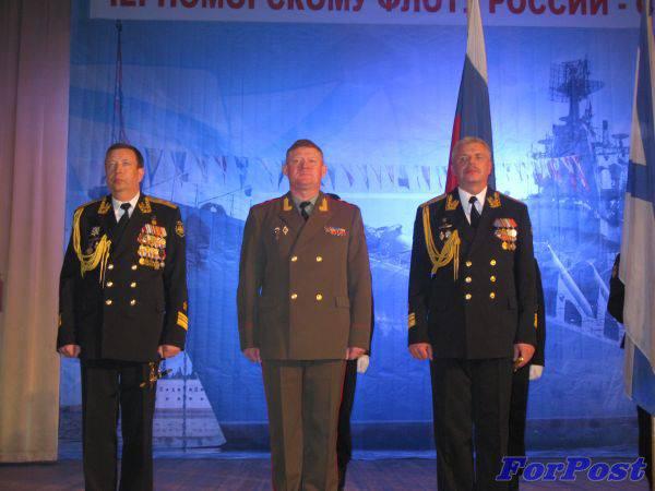 Генерал-лейтенант Андрей Сердюков возглавит ВДВ РФ