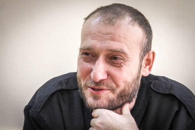 """СК РФ возбудил очередное дело в отношении главарей """"Правого сектора"""""""