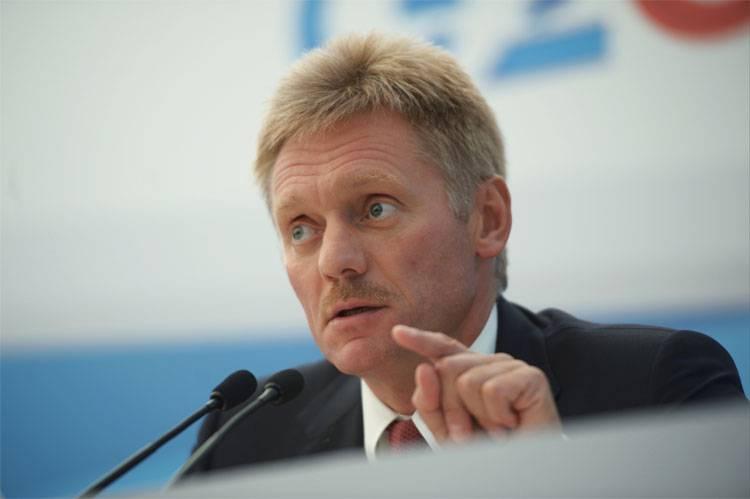 Дмитрий Песков назвал главный результат операции ВКС РФ в САР с осени 2015