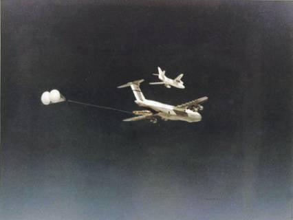 पेंटागन की योजनाओं में एयर लॉन्च बनी हुई है