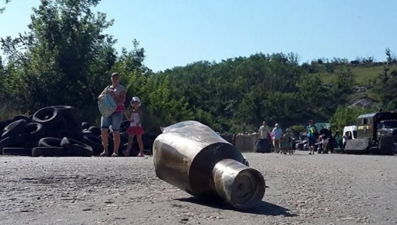 В Донбассе вступило в силу очередное соглашение о «режиме тишины»
