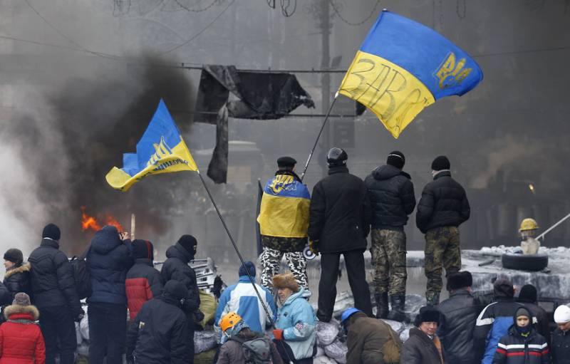 Поговорим об украинских обидах, уважаемый Ретвизан?