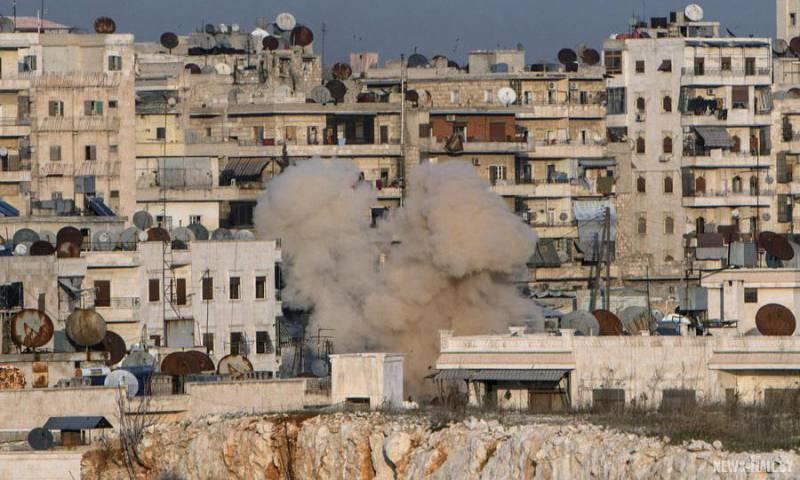 Белый дом назвал «аморальной» позицию Москвы в отношении выводов следственной комиссии о применении химоружия в Сирии