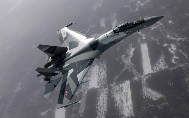 Наделение «Фальконов»-агрессоров цветами Су-35С сыграет злую шутку с лётным составом ВВС США