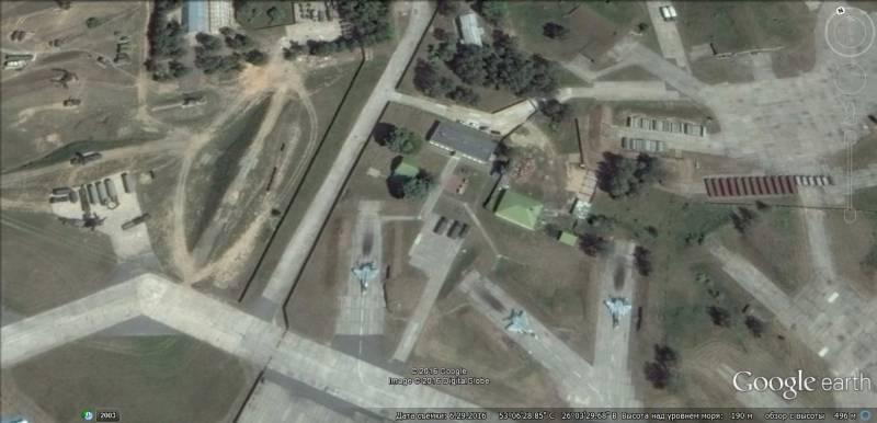 Современное состояние ПВО стран - бывших советских союзных республик. Часть 1-я