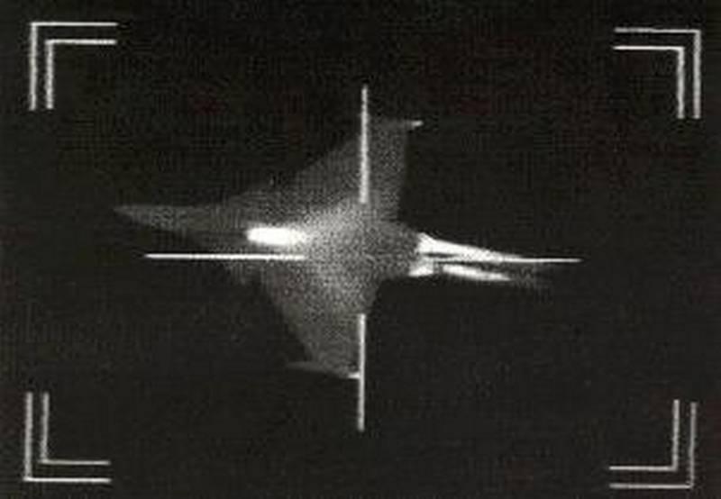 Сниженную инфракрасную сигнатуру нельзя недооценивать: тонкости воздушной «охоты» с выключенными радарами