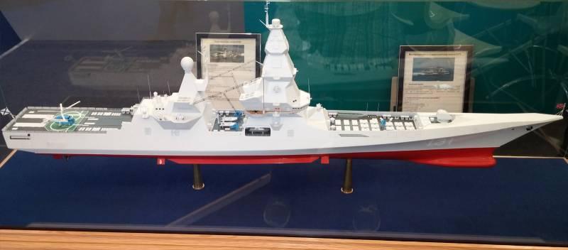 Эсминцы проекта 23560 «Лидер»: зачем, когда и сколько?