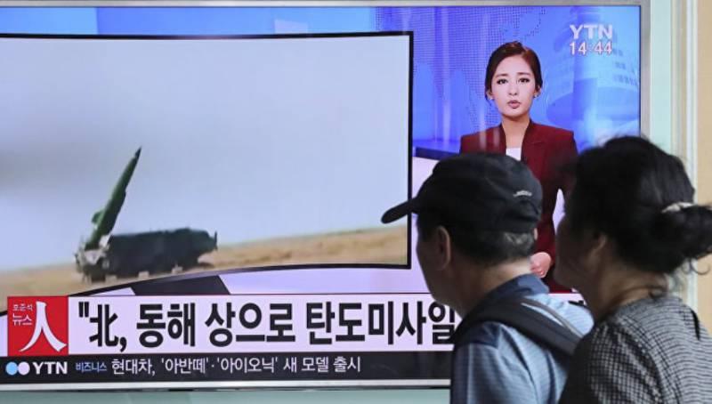 Глава КНДР: работа по усилению ядерных сил будет продолжена