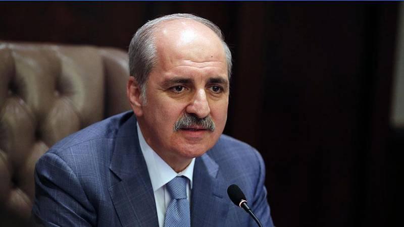 Анкара не считает США причастными к попытке госпереворота