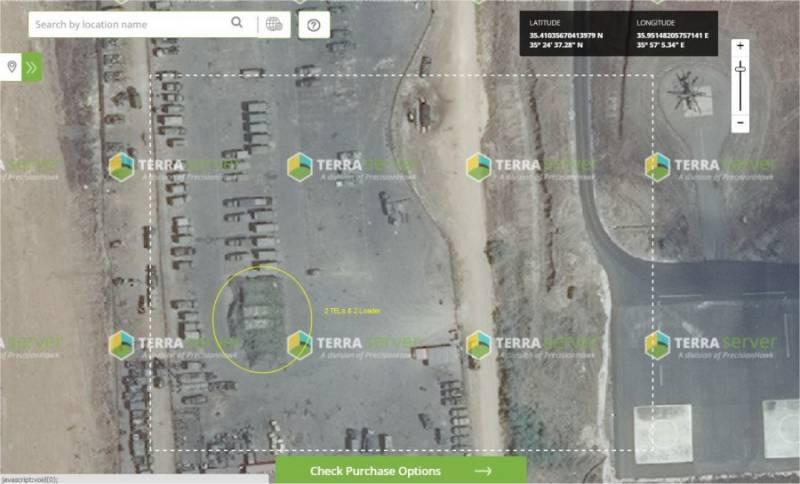 «Искандеры» в Сирии. Ракетный детектив