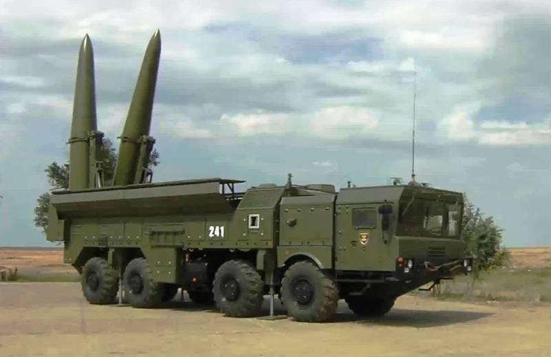 В США приступили к разработке комплекса, не уступающего «Искандеру»