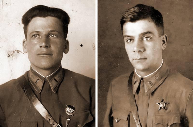 Боевой дебют советского пикировщика