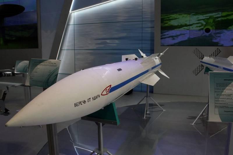 Перехват ракет воздушного боя может стать проблемой №1 современной войны в воздухе