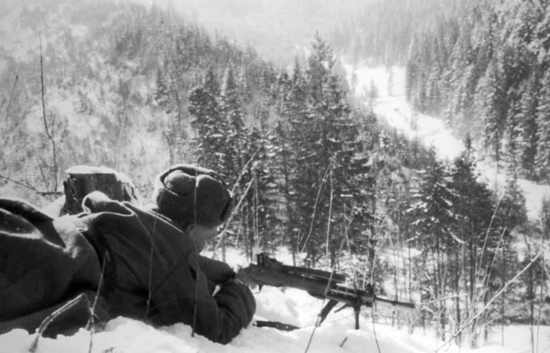 К столетию завода имени Дегтярёва: от пулемёта Мадсена до КОРДа. Часть 2