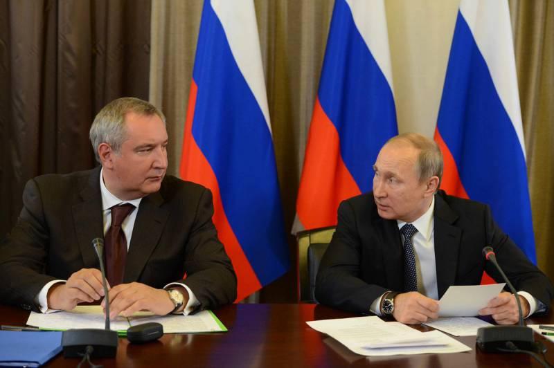 Коллегия ВПК приступила к работе над новой программой вооружения