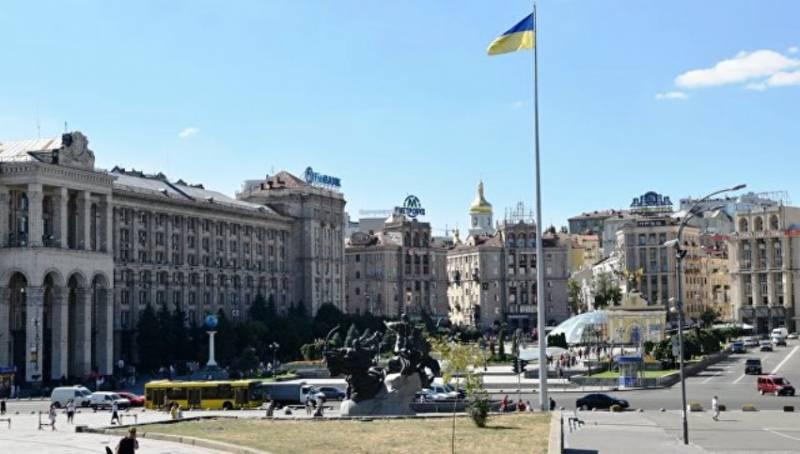 Киев назвал условие, при котором разрешит российским гражданам на Украине принять участие в выборах в Госдуму