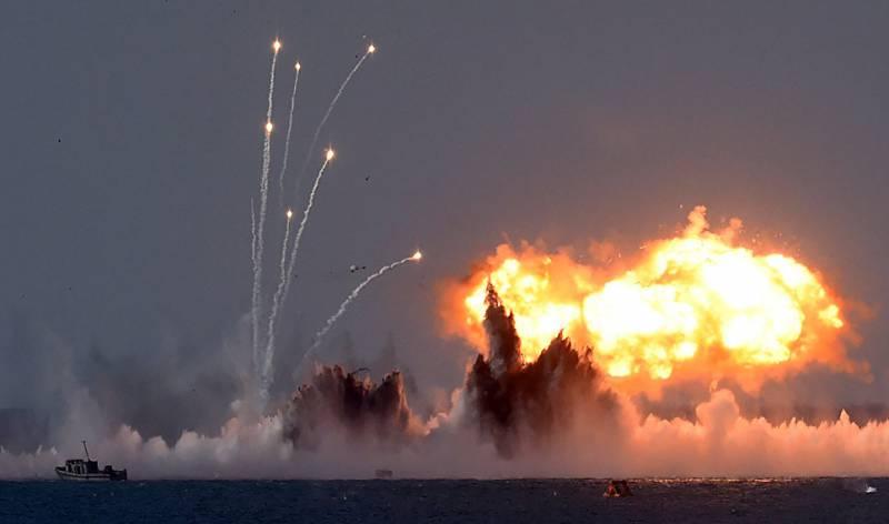 СМИ: учение в Крыму – ясный сигнал Москвы, что она не намерена сдавать Крым