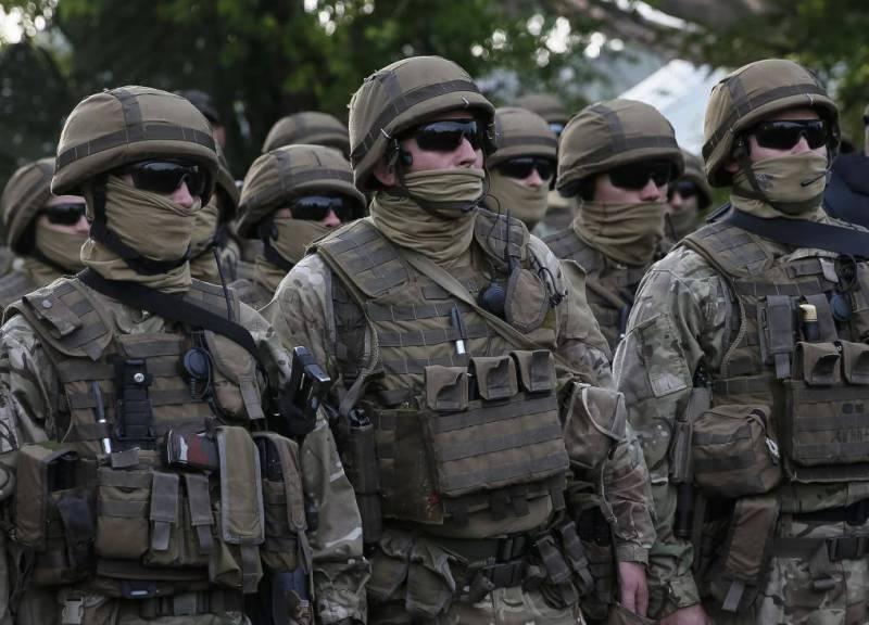 Крымский теракт. Во что превратили ССО Украины