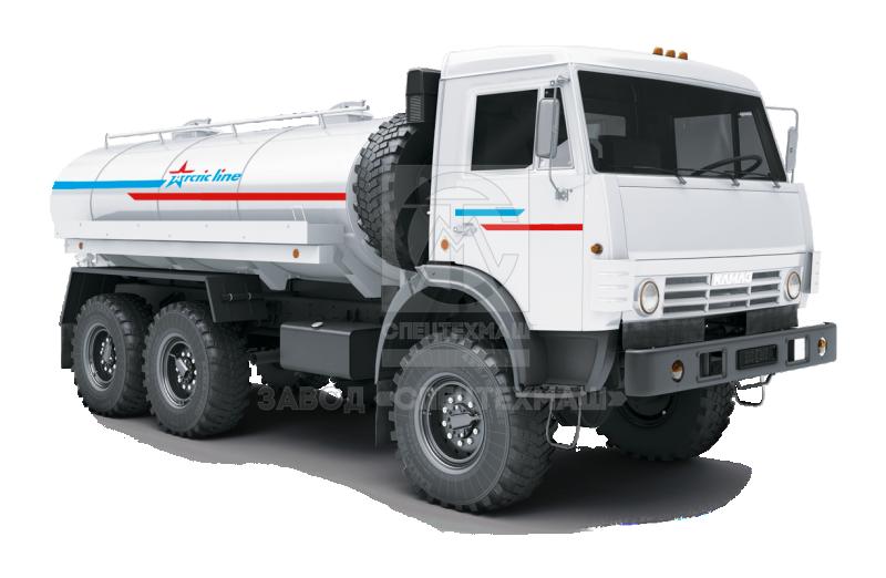 Российские военные в Арктике получат «термос на колёсах»