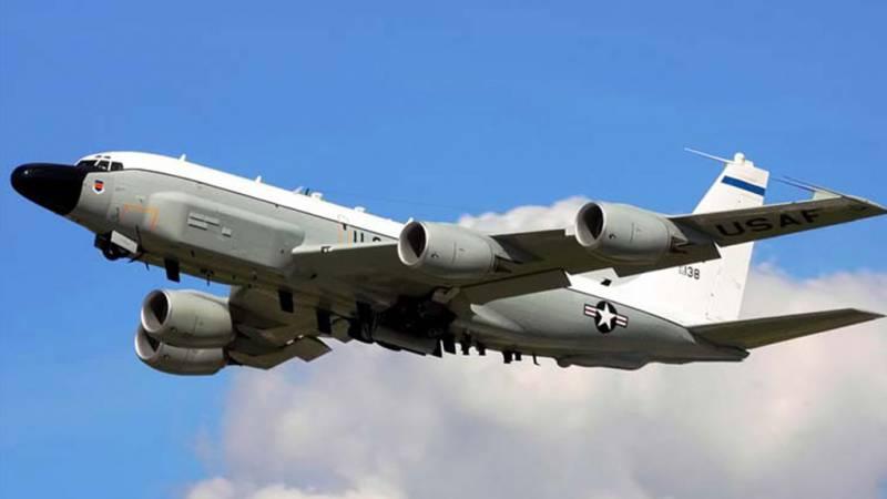 Американские ВВС согласились с предложением Минобороны РФ