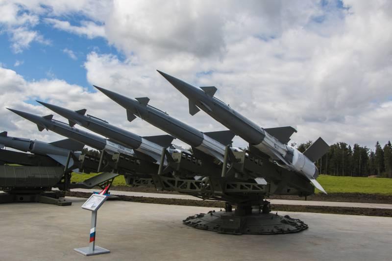 АРМИЯ-2016. Кластер ВКС. Часть 1. Оптимистичные удивления