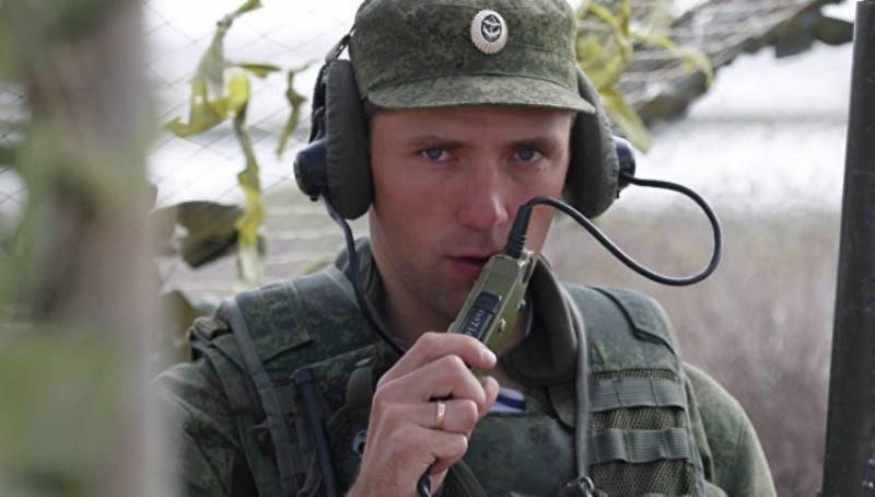 Связисты ВВО получили мобильные телекоммуникационные комплексы