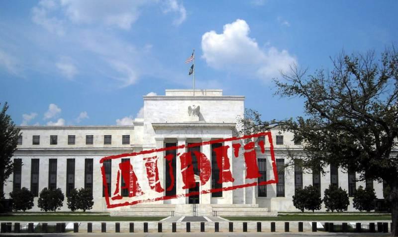 Дональд Трамп и Федеральный резерв