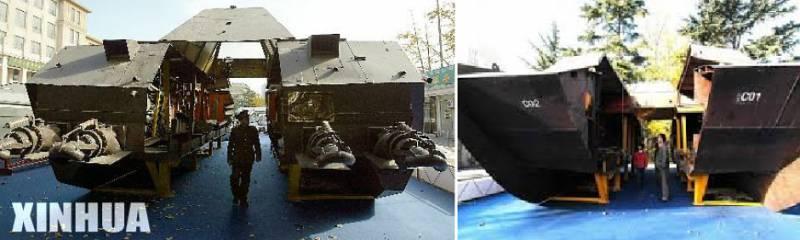 Armored Stealth Boat: специальный транспорт китайских контрабандистов