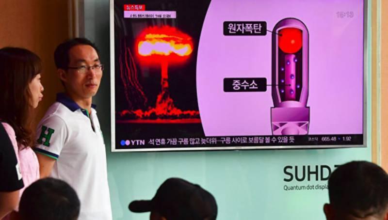 СМИ: северокорейские специалисты добились повышения точности баллистических ракет