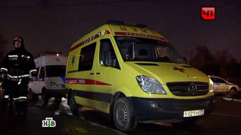 В Калининградской области при утилизации боеприпасов произошёл взрыв