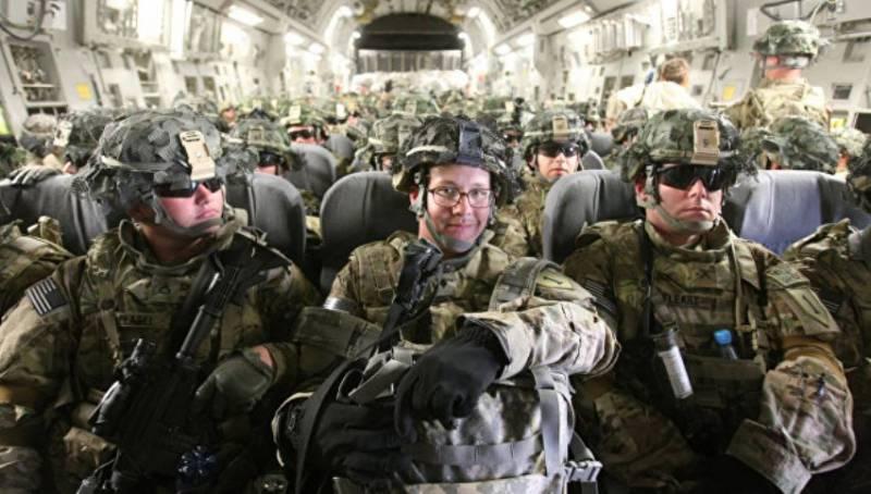 NI: командование США признало, что не готово к военному конфликту с РФ и КНР