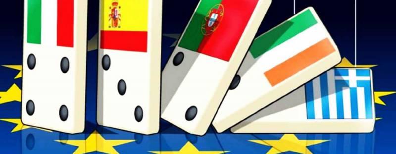 Что озаботило  европейских политиков, заговоривших о кризисе Евросоюза?