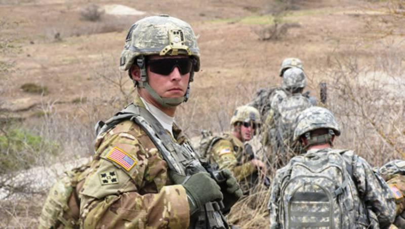 Forbes: поражение Америки в войне с Россией – наиболее вероятный исход