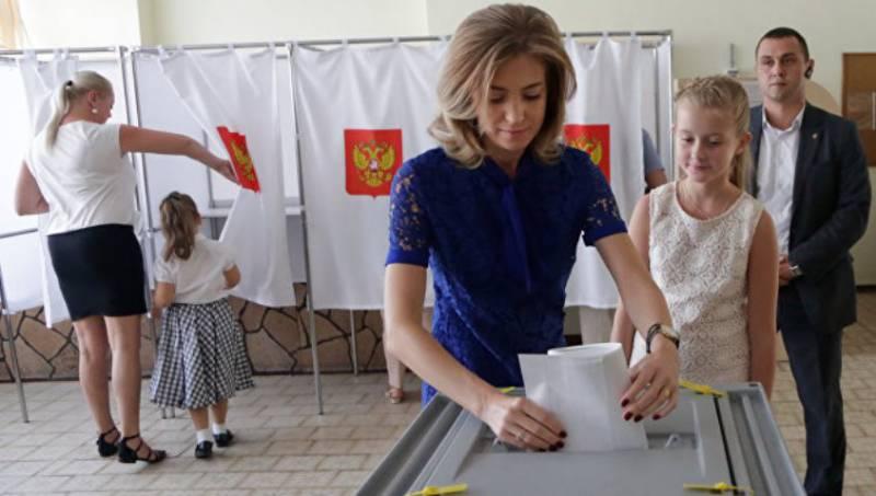 ЕС не признает легитимность депутатов Госдумы, избранных от Крыма