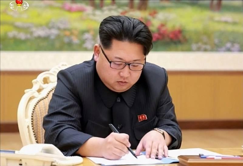 СМИ: Пхеньян провёл наземное испытание ракетного двигателя