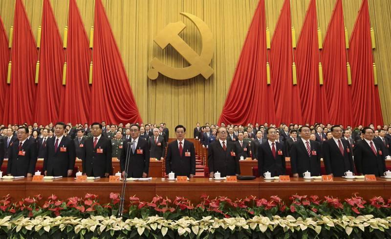 За коммунистическим  Китаем — по ухабам экономического кризиса