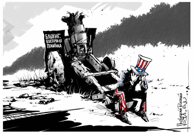 «Гуманитарная» провокация