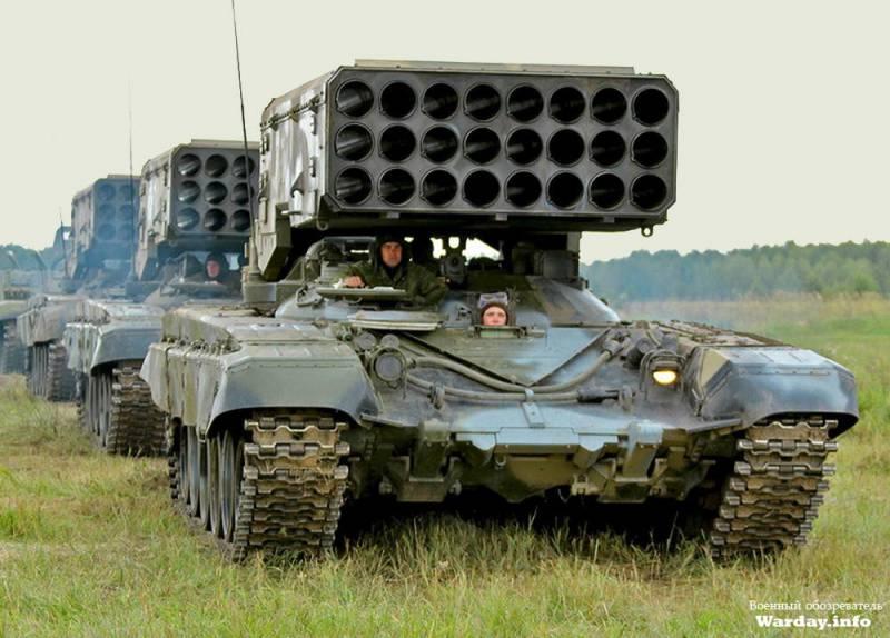 В РФ проходят испытания дальнобойной ракеты для «Солнцепёка»