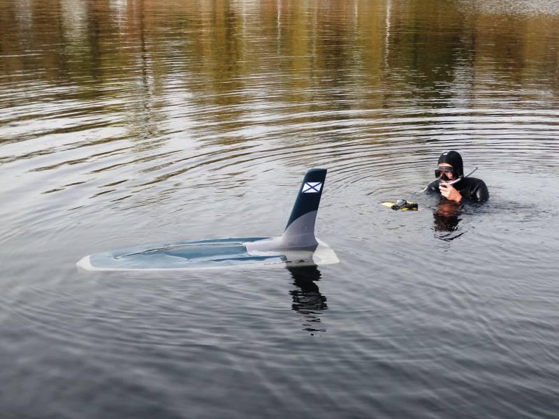 Защищать Керченский мост помогут автономные комплексы «Пингвин»