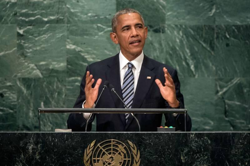 Завтра для Обамы: Ястреб? Скорее, хромая утка
