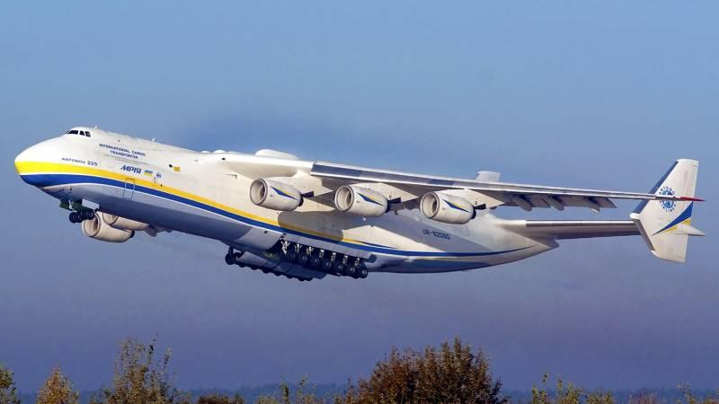 Есть ли будущее у авиастроительной отрасли Украины?