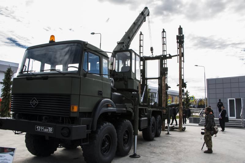 АРМИЯ-2016. Армия будет там, где постараемся мы!