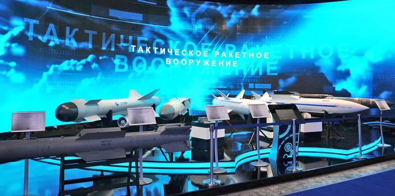 Гендиректор корпорации: гиперзвуковое оружие появится в России в начале 2020 годов