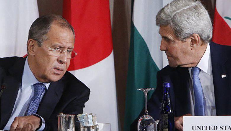 Керри заявил, что русские перехитрили его в сирийском вопросе