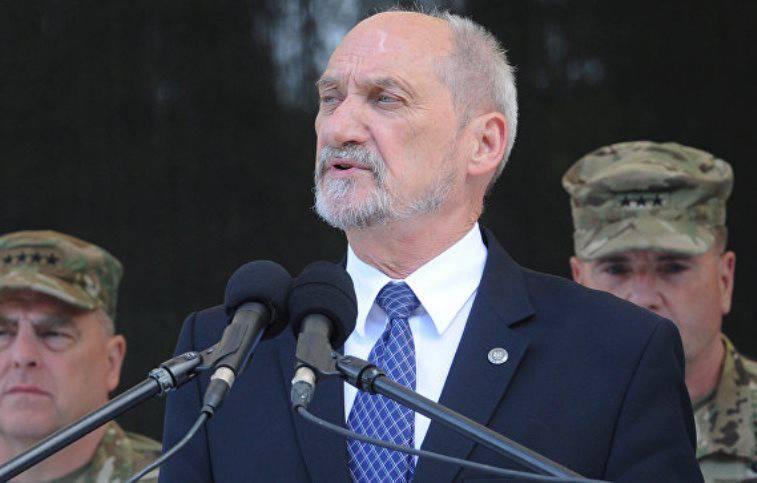 Мацеревич: США готовы к размещению войск в Польше