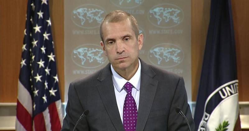 Госдеп: Решение Верховного суда РФ о запрете меджлиса не является легитимным