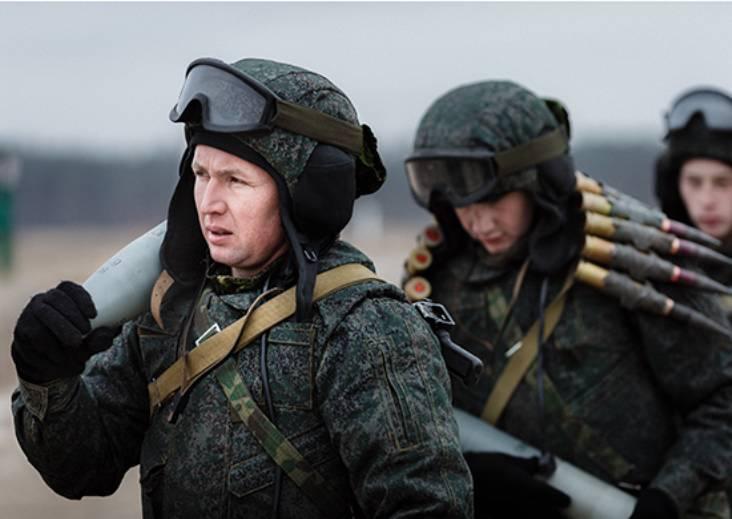 За месяц в ЮВО поступило более тысячи защитных комплектов «Ковбой», предназначенных для экипажей бронемашин
