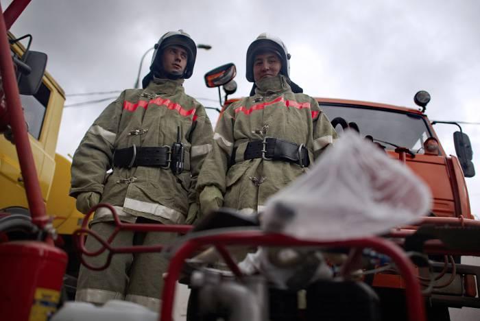 Военные спасатели появятся в каждом округе